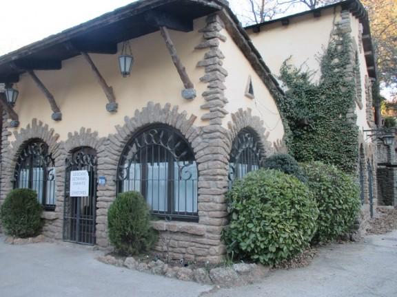 Solsona treu a concurs la contractació del servei de bar restaurant del parc de la Mare de la Font