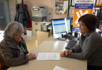 Vés a: L'alcalde de Solsona assegura que el trasllat dels serveis de l'Oficina Liquidadora no afectarà la ciutadania