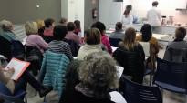Vés a: Inscripcions obertes per a un curs d'alimentació conscient a Solsona