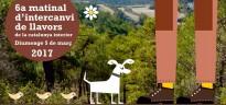 Vés a: 5 de març: sisena matinal d'intercanvi de llavors a Argençola