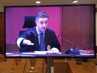 Vés a: El fiscal del cas Palau troba de «sentit comú» que Osàcar no actuava sol