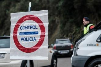 Vés a: La Fiscalia ordenarà als Mossos prendre el control dels col·legis electorals