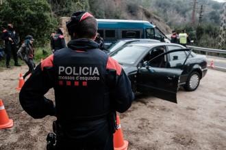 Vés a: El govern espanyol és l'únic escull a l'entrada dels Mossos a Europol