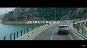 Land Rover tria el Solsonès per exhibir la seva marca