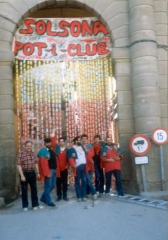30 anys de La Gran Potada o Solsona Pot-i-Club