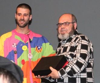 Agustin Padilla, de Badia del Vallès guanya el 41è Concurs de fotografía Carnaval de Solsona