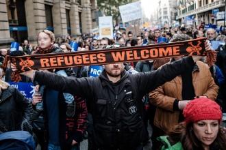 Vés a: Amnistia Internacional alerta que l'Estat viola els drets dels refugiats
