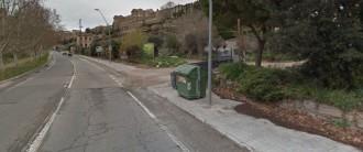 Vés a: Mor atropellat un home de 45 anys a l'entrada de Manresa