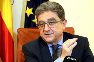 Vés a: Millo revela una negociació Estat-Generalitat que el Govern nega