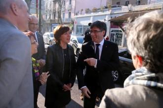 Vés a: La presidenta d'Occitània veu intolerable la situació dels presos polítics