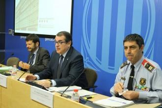 Vés a: El gabinet antiterrorista català es reunirà després de l'atemptat islamista a Manchester