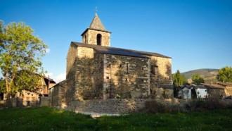 Vés a: El Festival de Música Antiga dels Pirineus s'amplia fins arribar als 34 municipis