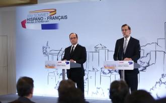 Vés a: Rajoy es compromet a «corregir» que s'hagin posat les institucions «al servei» de l'independentisme