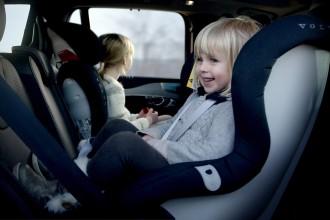 Vés a: Tot el que has de saber sobre els canvis en la normativa de les cadiretes per a nens als cotxes