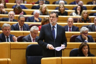 Vés a: El Senat haurà de posposar el ple de l'article 155 fins a finals d'octubre