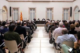 Vés a: Cristians, budistes i musulmans reclamen espai per a la religió a la República catalana