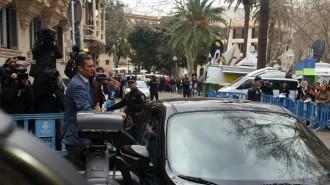 Vés a: El millor escenari per a Urdangarin després de la sentència: llibertat sense fiança i presó ajornada