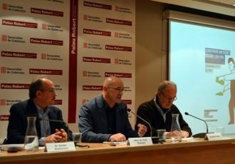 Vés a: Una Catalunya independent sense exèrcit?