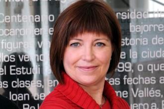 Vés a: La periodista Empar Marco, directora general de la Corporació Valenciana de Mitjans de Comunicació