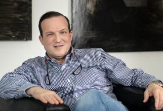 Vés a: Raphael Nagel: «La llei de segona oportunitat és el rescat ciutadà»