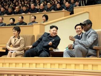 Vés a: Corea del Nord: estalinisme de tercera generació