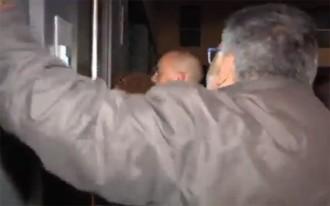 Vés a: Enfrontament entre veïns i okupes a la Llagosta