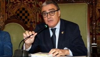 Vés a: Ros defensa la presència de militars a la Fira de Formació de Lleida «perquè donen feina»