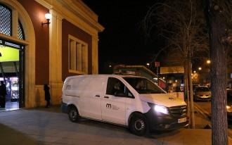 Vés a: Mor un home de 42 anys atropellat pel tren a Sant Andreu Arenal