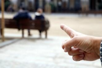 Vés a: El racisme, darrere la meitat dels delictes d'odi a les comarques de Girona