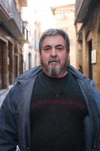 Joan Massana i Mas, un dels fundadors de La Xera