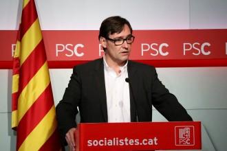 Vés a: El PSC veu «apropiat» que l'Estat controli la despesa de la Generalitat per la via del FLA