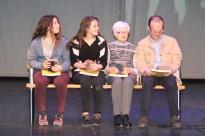 Primera edició dels Premis Mn. Huguet
