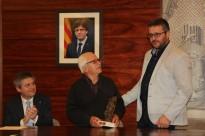 Vés a: Glossa a Simeó Espuga, premi Bufet 2016
