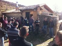 Vés a: L'adaptació al canvi climàtic dels boscos mediterranis subhumits, eix del nou projecte Life que lidera el CTFC