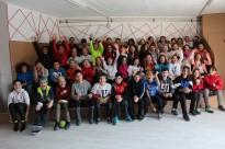 Un any més l'Escola Setelsis ha estat seleccionada per participar en unes colònies d'immersió en anglès