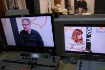 TV Berga entrevista l'escriptor Toni Fernández