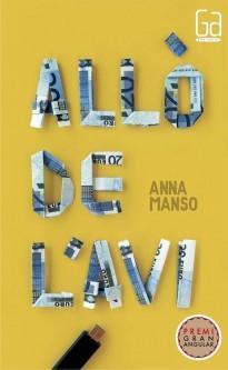 Anna Manso presenta a Solsona el llibre Allò de l'avi