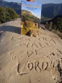 La moda del bookcrossing arriba a la Vall de Lord amb #litenatura