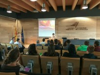 Vés a: El Centre Tecnològic Forestal de Catalunya de Solsona compleix 20 anys convertit en un referent del món forestal