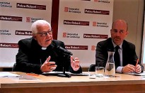 Vés a: Pinós enllesteix les obres de rehabilitació de l'Església d'Ardèvol