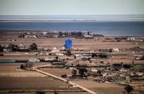 Vés a: Ecologistes en Acció atorga una bandera negra al Delta de l'Ebre per la regressió