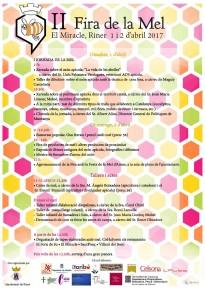 Vés a: Agenda d'actes i activitats al Solsonès aquest cap de setmana