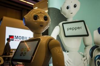 Vés a: Els robots milloren amb jazz