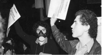 Vés a: El Col·lectiu de Periodistes Ecologistes celebra el seu 40è aniversari