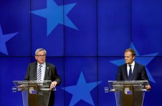 Vés a: Juncker diu ara que «respecta l'expressió de la voluntat» que s'ha vist a Catalunya