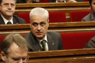 Vés a: Germà Gordó, assenyalat pel cas 3%: la Guàrdia Civil busca proves al Parlament i la Generalitat