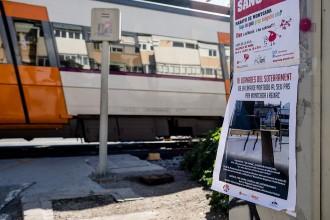 Vés a: Els punts negres de la xarxa ferroviària catalana