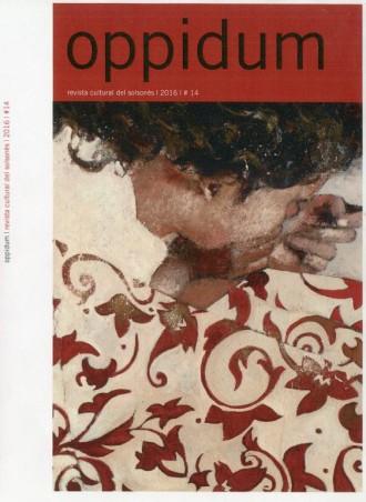 Presentació d'un nou número de la revista cultural del Solsonès. Oppidum