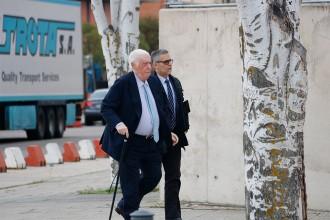 Vés a: Macià Alavedra pacta amb la Fiscalia i admet haver cobrat comissions il·legals