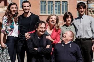 Vés a: Passola i Villaronga portaran al cinema «La mort i la primavera» de Rodoreda